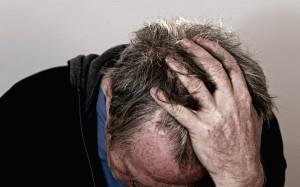 Najčastejším spúšťačom impotencie sú psychologické problémy.