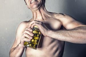 Zdá sa vám, že Vaša výkonnosť šla rapídne dolu? Odpoveďou môže byť aj znížený testosterón.