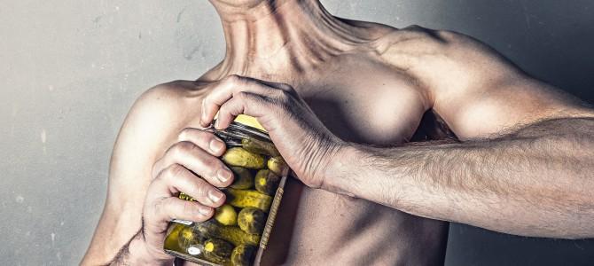 9 varovných signálov, že máte málo testosterónu