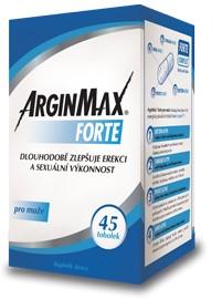 Arginmax forte pre mužov i ženy