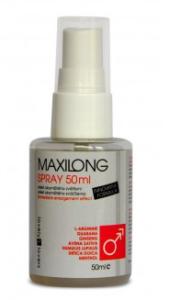 Spray na zväčšenie penisu