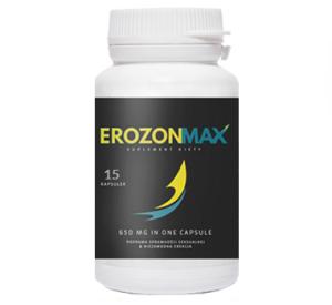 Je Erozon Max naozaj tak účinný?