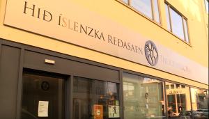 Islandské falologické múzeum