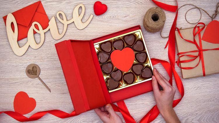 Čokoláda je prírodné afrodiziakum pre ženy