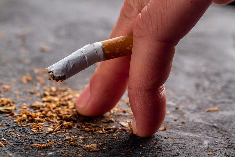 Fajčenie je jednou z príčin impotencie u mužov