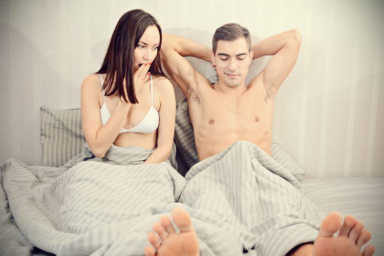 Čo robiť ak má muž problém s potenciou?